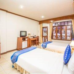 Отель Tony Resort 3* Номер Делюкс двуспальная кровать фото 5