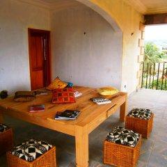 Апартаменты Accra Royal Castle Apartments & Suites Семейный люкс фото 3