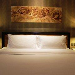 Отель Four Points by Sheraton Bur Dubai 4* Стандартный номер с различными типами кроватей фото 3