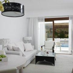 Отель Lindian Village комната для гостей фото 3