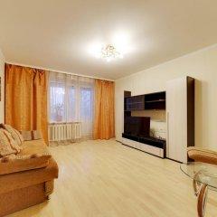 Апартаменты на Проспекте Мира 182 комната для гостей фото 3