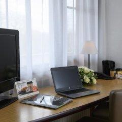 Campanile Hotel Brussel / Bruxelles - Vilvoorde удобства в номере