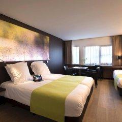 Flanders Hotel - Hampshire Classic 4* Стандартный номер с различными типами кроватей фото 2