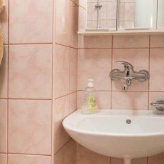 Отель Apartamenty Nowotarskie Польша, Закопане - отзывы, цены и фото номеров - забронировать отель Apartamenty Nowotarskie онлайн ванная фото 2