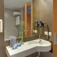 TRYP Córdoba Hotel 3* Номер категории Премиум с различными типами кроватей