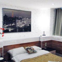 Гостиница Столичная 2* Номер Эконом разные типы кроватей