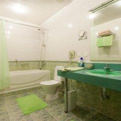 Гостиница Рахат Отель Казахстан, Актау - отзывы, цены и фото номеров - забронировать гостиницу Рахат Отель онлайн ванная фото 2