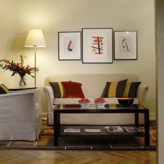 Гостиница Рокко Форте Астория 5* Люкс Ambassador разные типы кроватей фото 14
