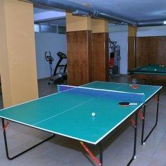 Hotel Vila Lule спортивное сооружение