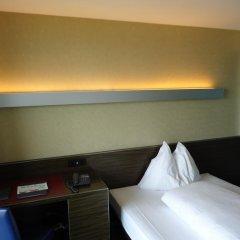 Hotel Ambassador 4* Стандартный номер с различными типами кроватей фото 2