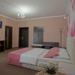 Гостиница Мартон Гордеевский Семейный люкс с разными типами кроватей фото 13