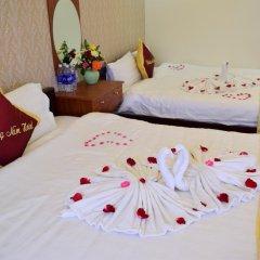 Phuong Nam Mountain View Hotel 3* Номер категории Эконом с различными типами кроватей фото 5