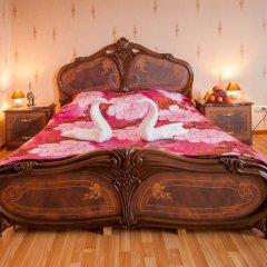 Гостиница Жемчужина Стандартный номер с двуспальной кроватью фото 9