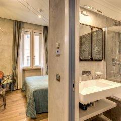 Parlamento Boutique Hotel 2* Улучшенный номер с различными типами кроватей фото 2
