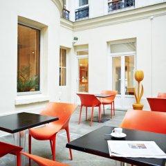 Отель Newhotel Lafayette гостиничный бар