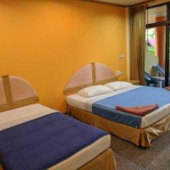 Отель Lanta Summer House комната для гостей фото 3