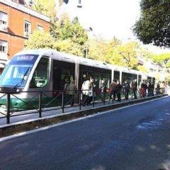 Отель NL Smart городской автобус