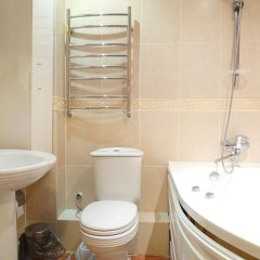 Апартаменты Inndays на Кирова 151А-12 ванная