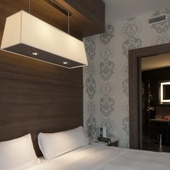 Отель NH Collection Milano President 5* Номер категории Премиум с различными типами кроватей фото 10