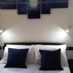 Sunrise Avenue Hotel 2* Стандартный номер с двуспальной кроватью фото 3