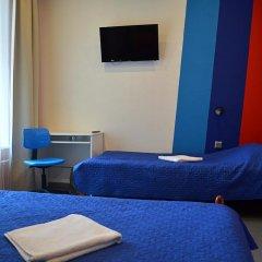 Hostel Racing Paradise Стандартный номер с различными типами кроватей фото 20