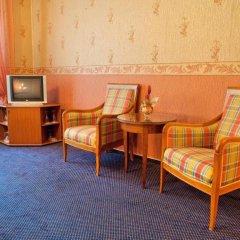 Гостиничный комплекс Постоялый двор Русь интерьер отеля