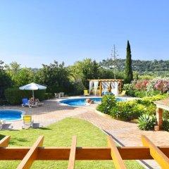 Отель Quinta Matias бассейн фото 3