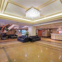 Отель Forum Park Бангкок интерьер отеля фото 3