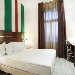 Отель Assenzio 4* Полулюкс с различными типами кроватей фото 3