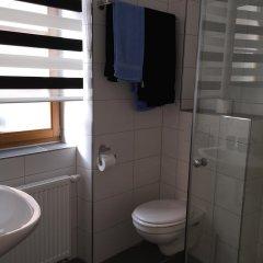 Hotel Pension Dorfschänke ванная