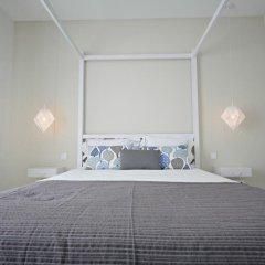 Отель Obidos Lagoon Wellness Retreat 4* Апартаменты разные типы кроватей фото 13