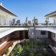 Отель AlvorMar Apartamentos Turisticos Портимао