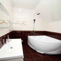 Гостиница Александровская слобода ванная