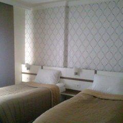 Hotel Sibar 3* Стандартный номер с двуспальной кроватью фото 12