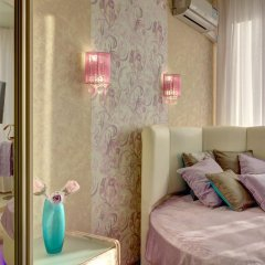 Апартаменты InnHome Апартаменты Улучшенные апартаменты с различными типами кроватей фото 21