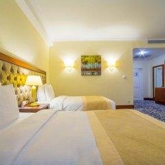 Гостиница Рамада Алматы 4* Стандартный номер с различными типами кроватей фото 2