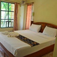 Отель Lanta Naraya Resort 3* Стандартный номер фото 14