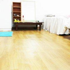 Отель artist77house Южная Корея, Сеул - отзывы, цены и фото номеров - забронировать отель artist77house онлайн фитнесс-зал