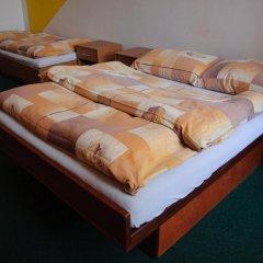 AZ-Hostel Стандартный номер с различными типами кроватей фото 5
