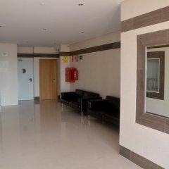Отель Apartamentos Vega Sol Playa Фуэнхирола интерьер отеля