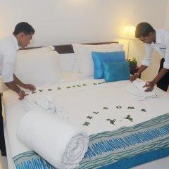 Отель White Villa Resort Aungalla 3* Полулюкс с различными типами кроватей фото 2