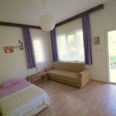 Гостевой Дом Dionysos Lodge Стандартный номер с разными типами кроватей фото 6