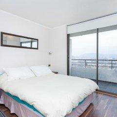 Отель myLUXAPART Las Condes Апартаменты с различными типами кроватей