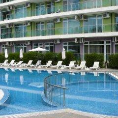 Отель Solmarin Apartcomplex Болгария, Солнечный берег - отзывы, цены и фото номеров - забронировать отель Solmarin Apartcomplex онлайн детские мероприятия