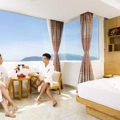 Majestic Star Hotel 3* Представительский номер с двуспальной кроватью фото 8