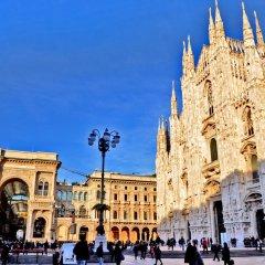 Отель Rio Италия, Милан - 13 отзывов об отеле, цены и фото номеров - забронировать отель Rio онлайн спортивное сооружение