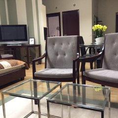 Отель Green City Residence Таллин комната для гостей фото 2