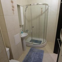 Гостиница Sovetskaya 184 в Майкопе отзывы, цены и фото номеров - забронировать гостиницу Sovetskaya 184 онлайн Майкоп ванная
