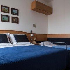 Отель Mare Blu Италия, Пинето - отзывы, цены и фото номеров - забронировать отель Mare Blu онлайн комната для гостей фото 3