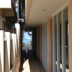 Отель Naiyang Seaview Place 2* Стандартный номер с 2 отдельными кроватями фото 10